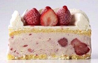 アイスケーキの中身⑥